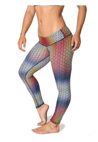 ce278daaf9 TUYA Colorado Festival Leggings | Turn Up Your Awesome Yoga Pants at ...