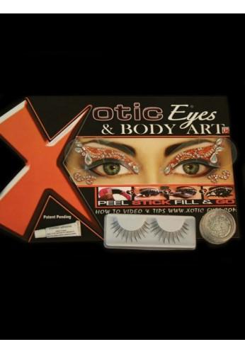 Coral Eyes Kit