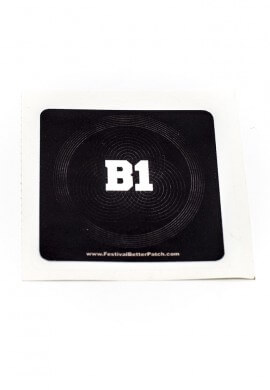 Vitamin B1 Patch
