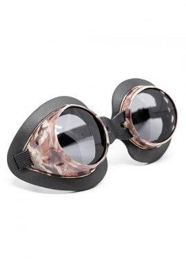 Camo Metal Cyber Goggles