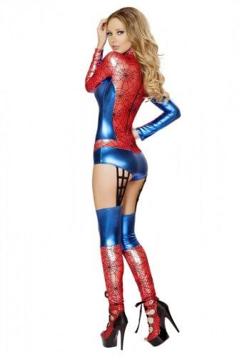 Web Crawler Costume Romper