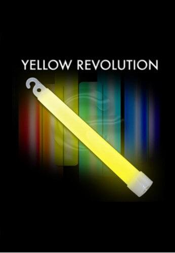 Yellow Glowstick