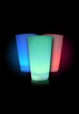 light up cups