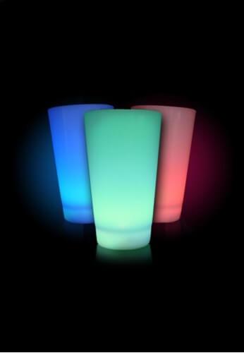 light up cups