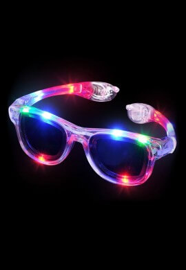 Light Up Shades (6 Pack)