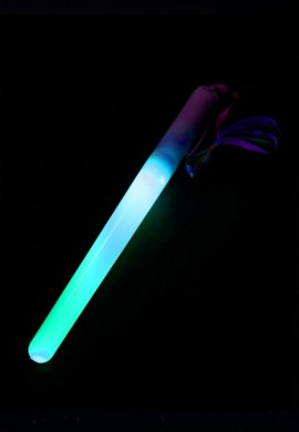 Lighted Wand Poi