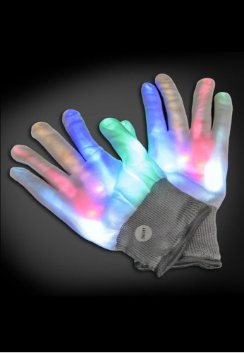 XO LED Gloves