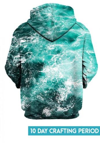 Ocean Bliss Hoodie