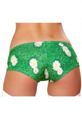 Daisy Booty Shorts