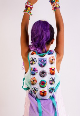 Donuts Hydration Pack