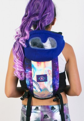 Spaceman Hydration Pack