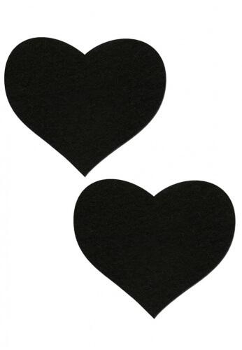 Black Heart Pasties