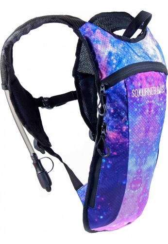 Galaxy Hydration Pack