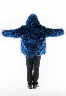 Wingman Mac Daddy Jacket