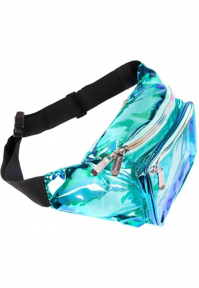 ad5372cf0e4f Cool Winter Iridescent Fanny Pack   Holographic Festival Bum Bag