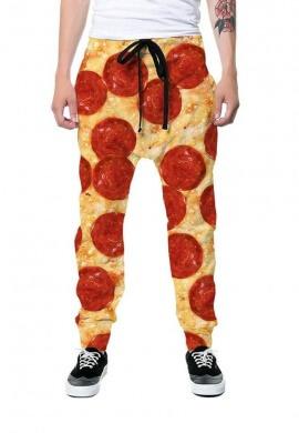 Pizza Joggers