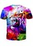 Vivid Tiger T-Shirt
