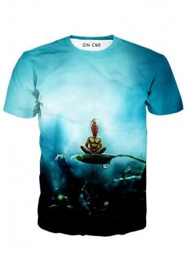 Temporary Peace T-Shirt