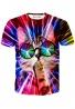 Rave Cat T-Shirt