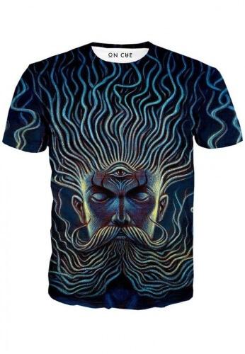 Upward Flow T-Shirt