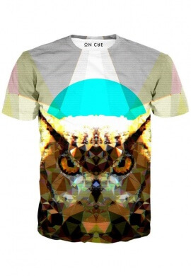 Light Owl T-Shirt