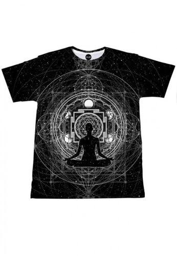 Sacred Sri T-Shirt