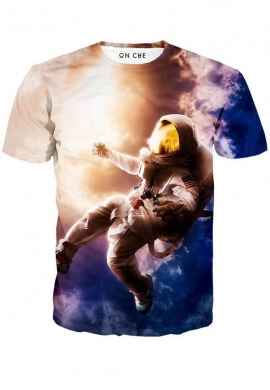 Glorious View T-shirt