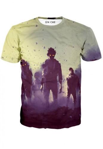 Last Days T-Shirt