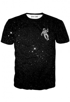 Drifting Away T-Shirt