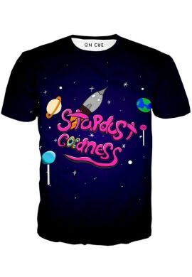 Stardust Goodness T-Shirt