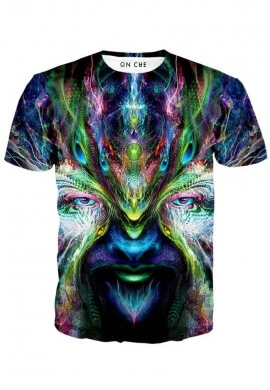 Rainbow Spirits T-Shirt