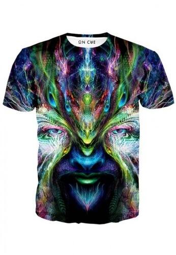 Rainbow Spirits T-Shirt