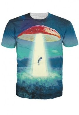 Going on a Trip T-Shirt