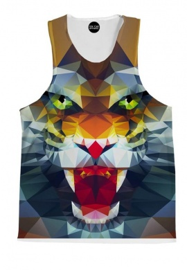 Deadly Killer Tank Top