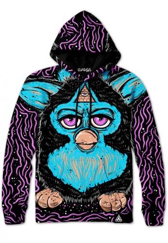 Furbex Hoodie