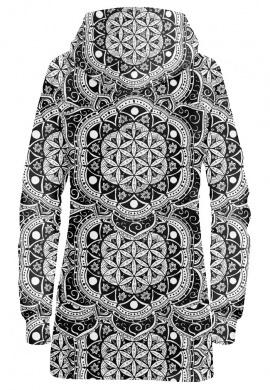 Entity Hoodie Dress