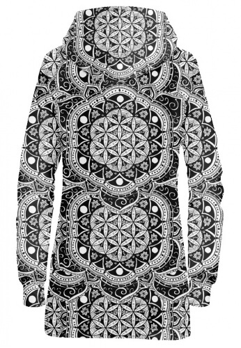 Entity Hoodie Dress