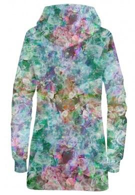 Euphoria Hoodie Dress