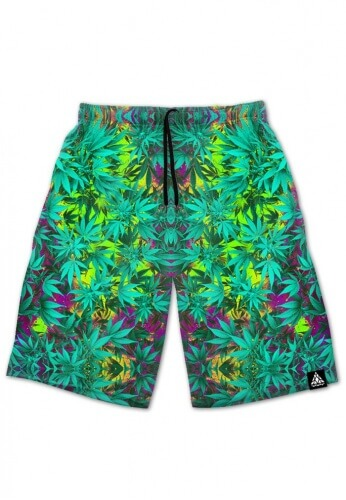 Lit Shorts