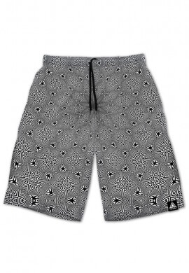 Optical Star Vortex Shorts
