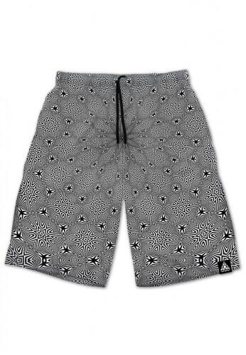 Optical Star Vortex Shorts