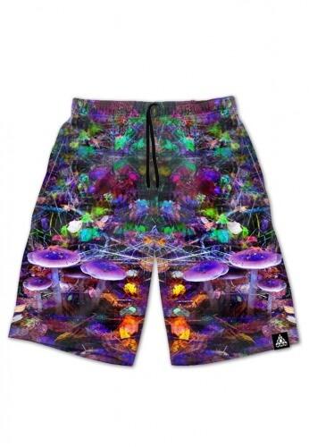 Shroomz Shorts