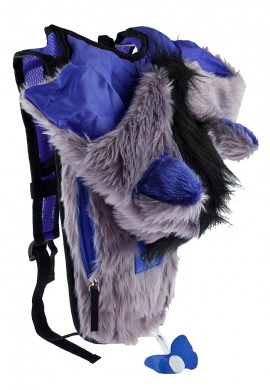 Rage Wolf Hydration Pack