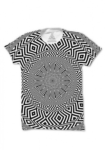 Optical Receiver TShirt