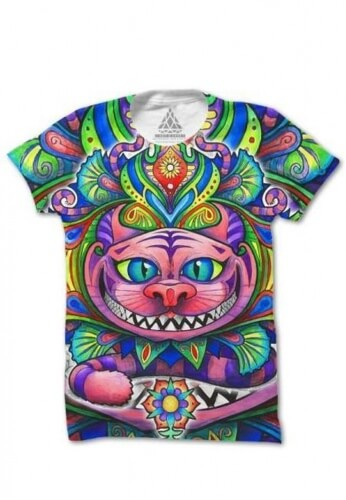 Cheshire Cat TShirt