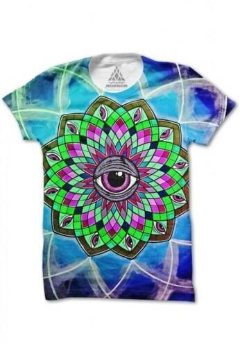 Real Eyes TShirt