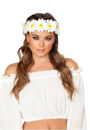Light-up Sunflower Headband