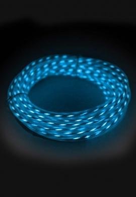 Blue Motion EL Wire - 6.5ft.