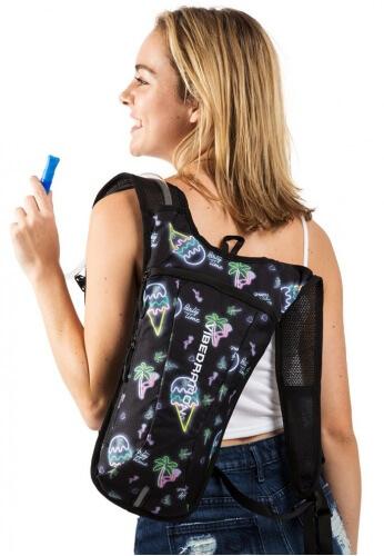 GA All Nighter Hydration Bag