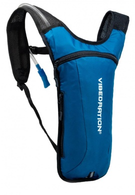 GA Athlete Blue Steel Hydration Pack